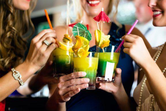 Cocktails Karlsruhe