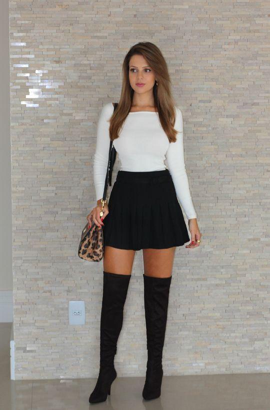 Hot mini skirt tumblr