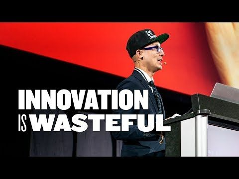 Are you Becoming Obsolete? Innovate Don't Iterate – Chris Do Are you Becoming Obsolete? Innovate Don't Iterate – Chris Do -