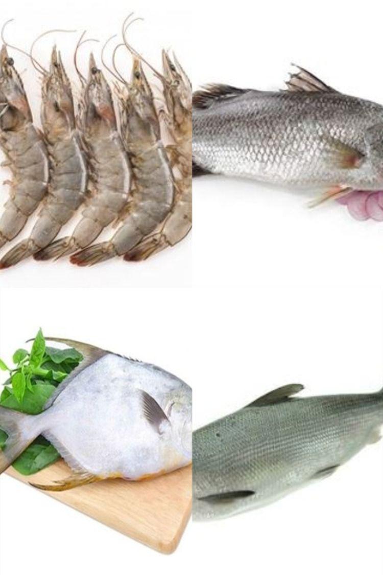 Fish And Sea Foods Online Preparing Fish Fish Online Food