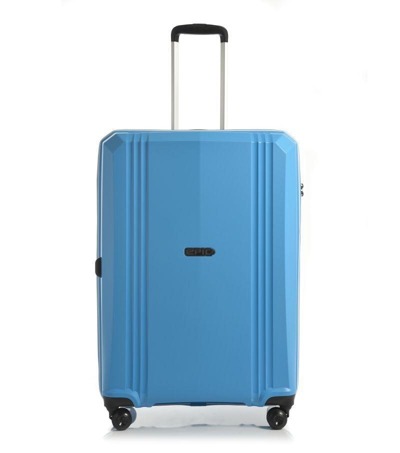 Travelite Uptown Trolley M 65 cm