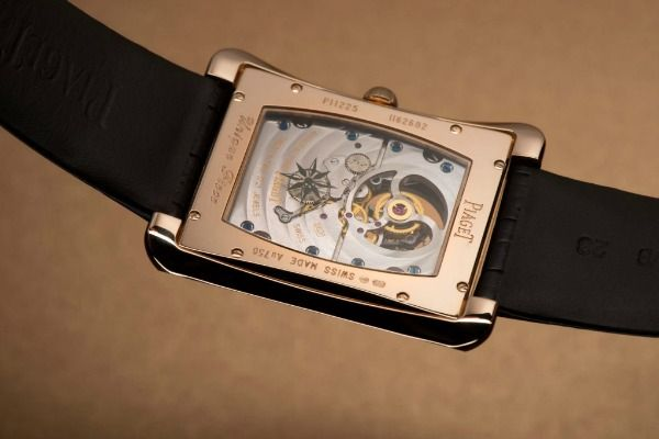 69790b3554b Raffaele Petruzzelli e seu Kamawatch