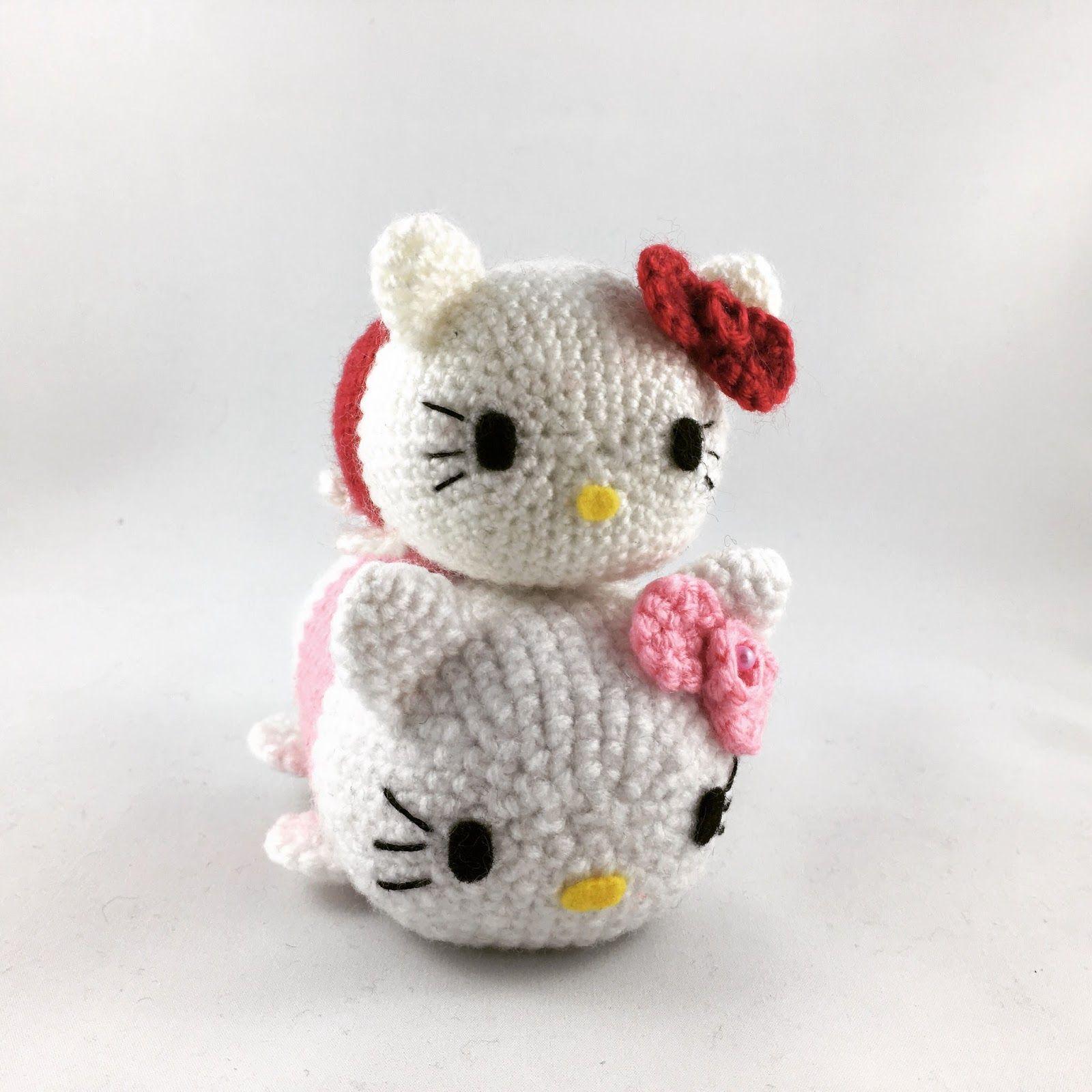 A blog about crafting, crochet, and amigurumi | amigurumi ...