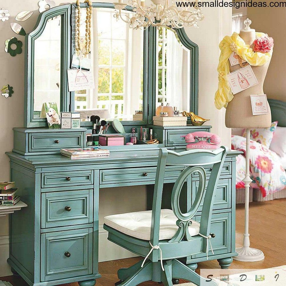 Vintage Makeup Vanity Set Ideas - Vintage Makeup Vanity Set Ideas Make Up Table Pinterest