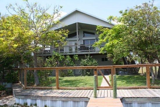 Brilliant Coastal Oasis Rental Home Rockport Tx Places To Go Interior Design Ideas Truasarkarijobsexamcom