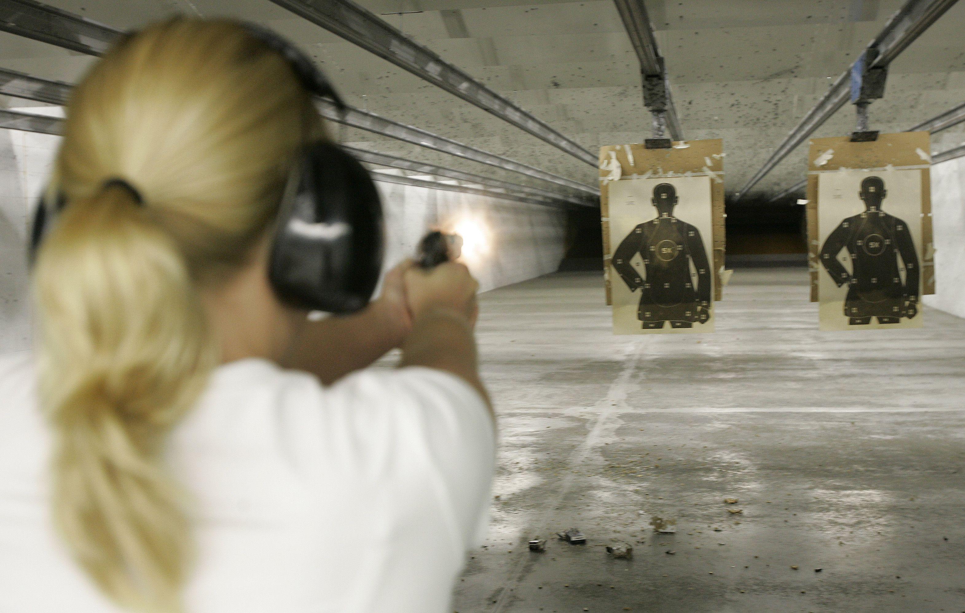 Pin On Shooting Ranges
