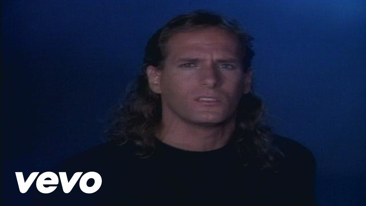 Michael Bolton - When I\'m Back On My Feet Again | Music | Pinterest