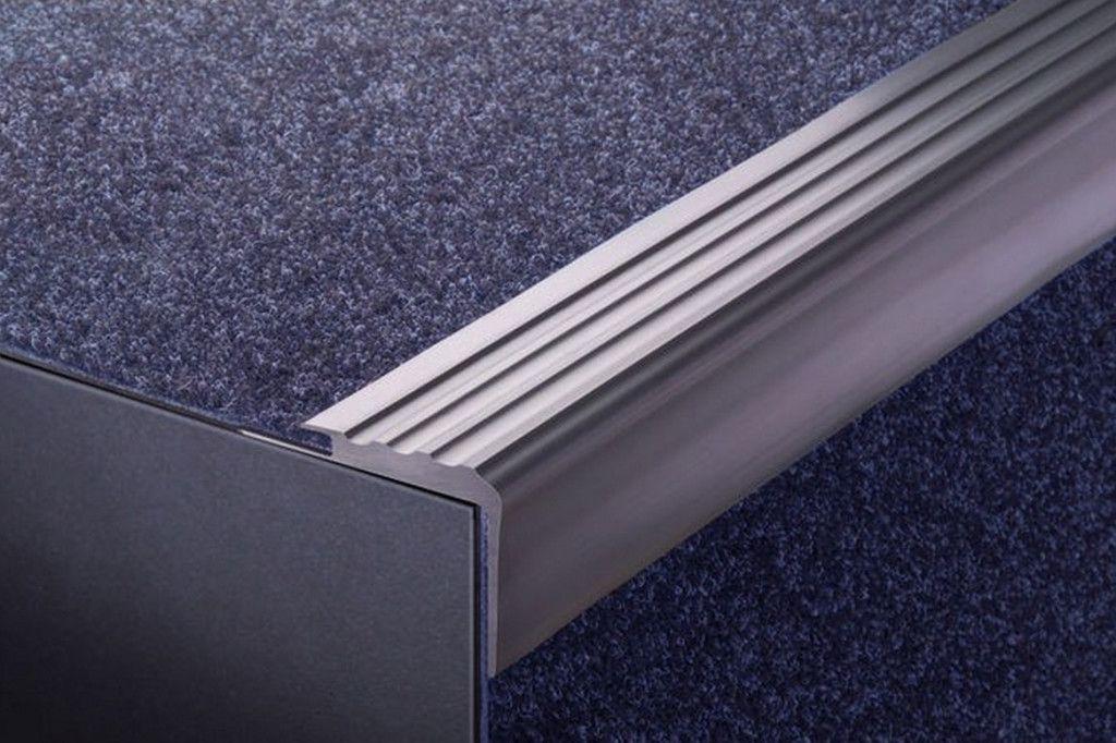 Patterned Stair Carpet The Stair Treads Carpet As Perfect | Carpet Stair Nosing Metal | Anti Slip Stair | Laminate Flooring | Edge Trim | Edging Nosings | Inserts