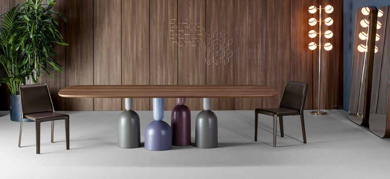 Cop Mobilier De Salon Meuble Design Mobilier Italien