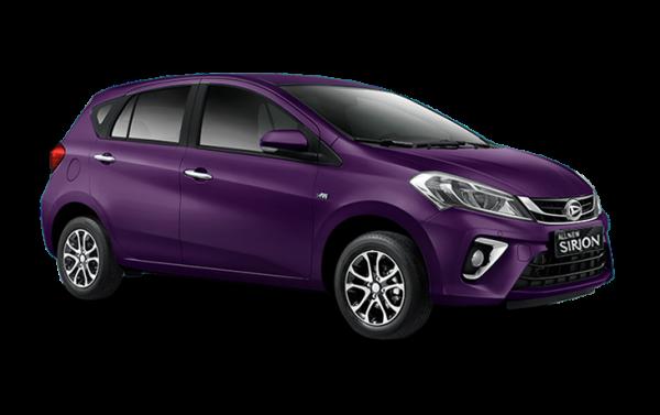 Gambar Mobil Daihatsu Sirion Terbaru Mobil Ini Menawarkan Desain Ekterior Lebih Stylish Dan Sporty Serta Dipadukan Dengan Sist Mobil Kota Daihatsu Hatchback