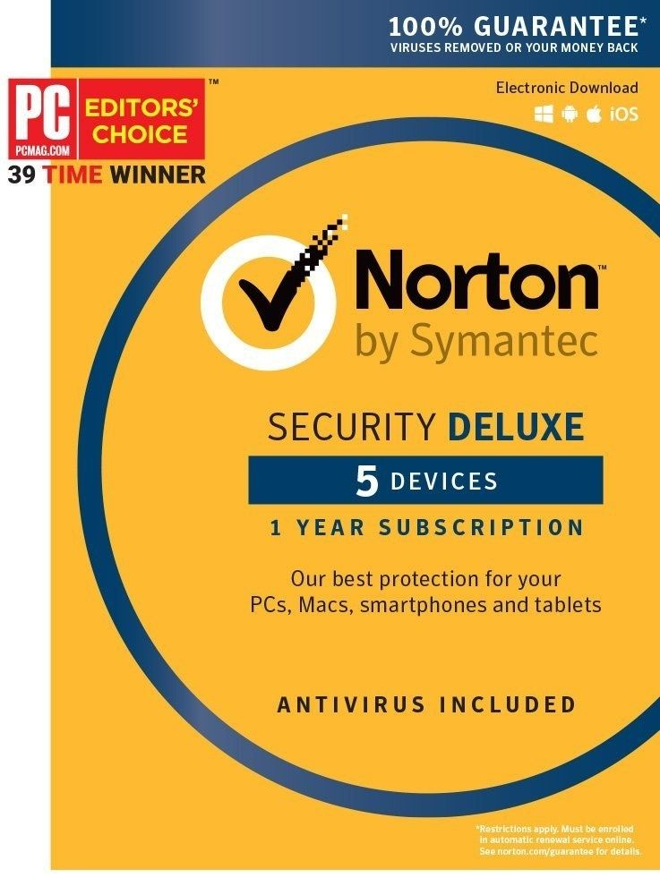 Here Are All The Best Amazon Prime Day Deals Norton Security Norton Internet Security Internet Security