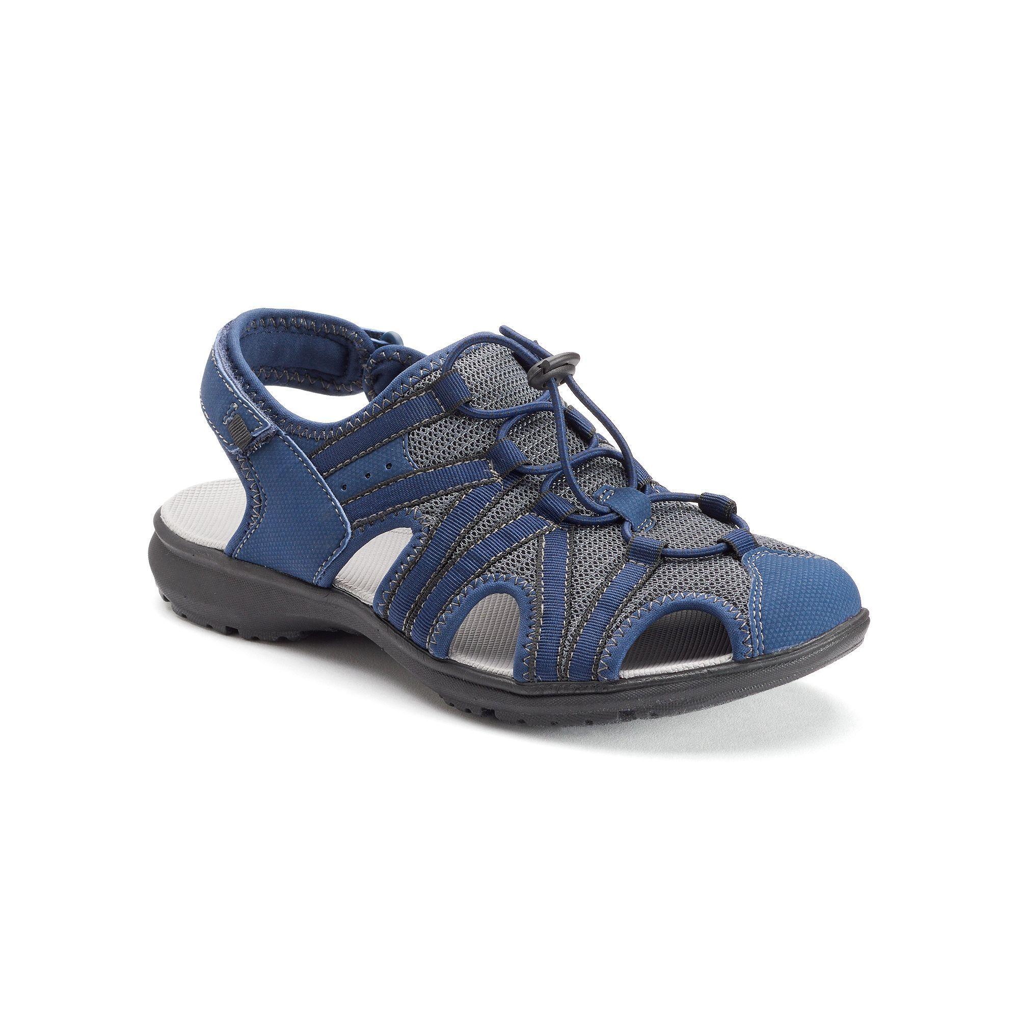 851d6a5035fba0 Croft   Barrow® Kaylyn Women s Sandals