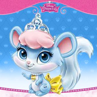 Palace Pets   DISNEY   Princess palace pets, Palace pets, Pets