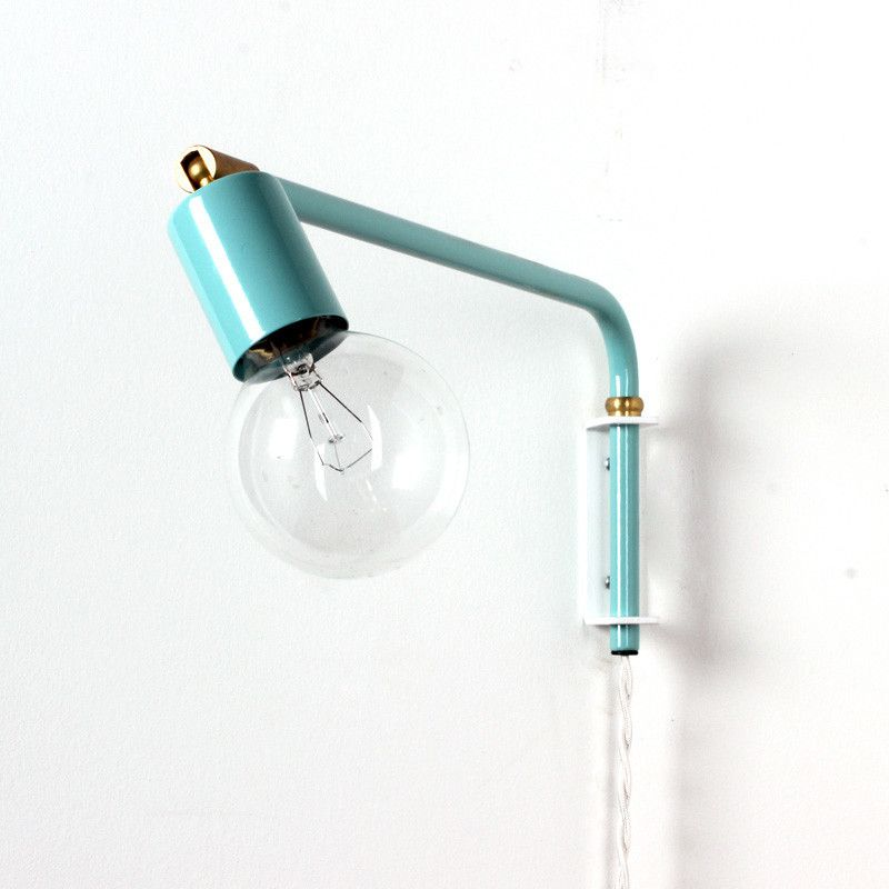 one forty three lighting. Swing Lamp One Forty Three Lighting T