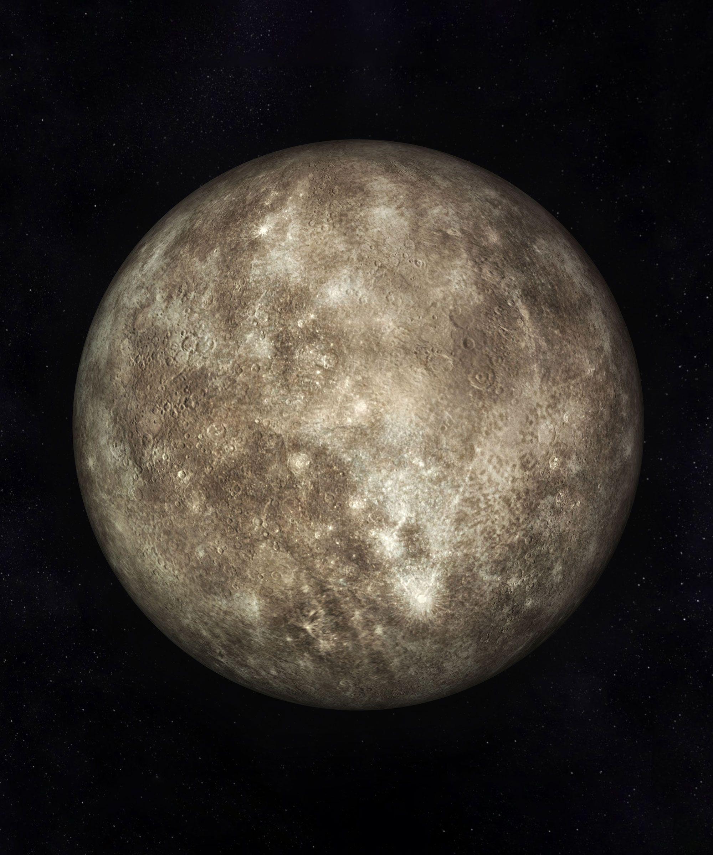 Картинки с планетой меркурий, картинки цветы