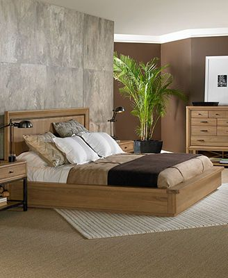 Forecast Bedroom Furniture Collection