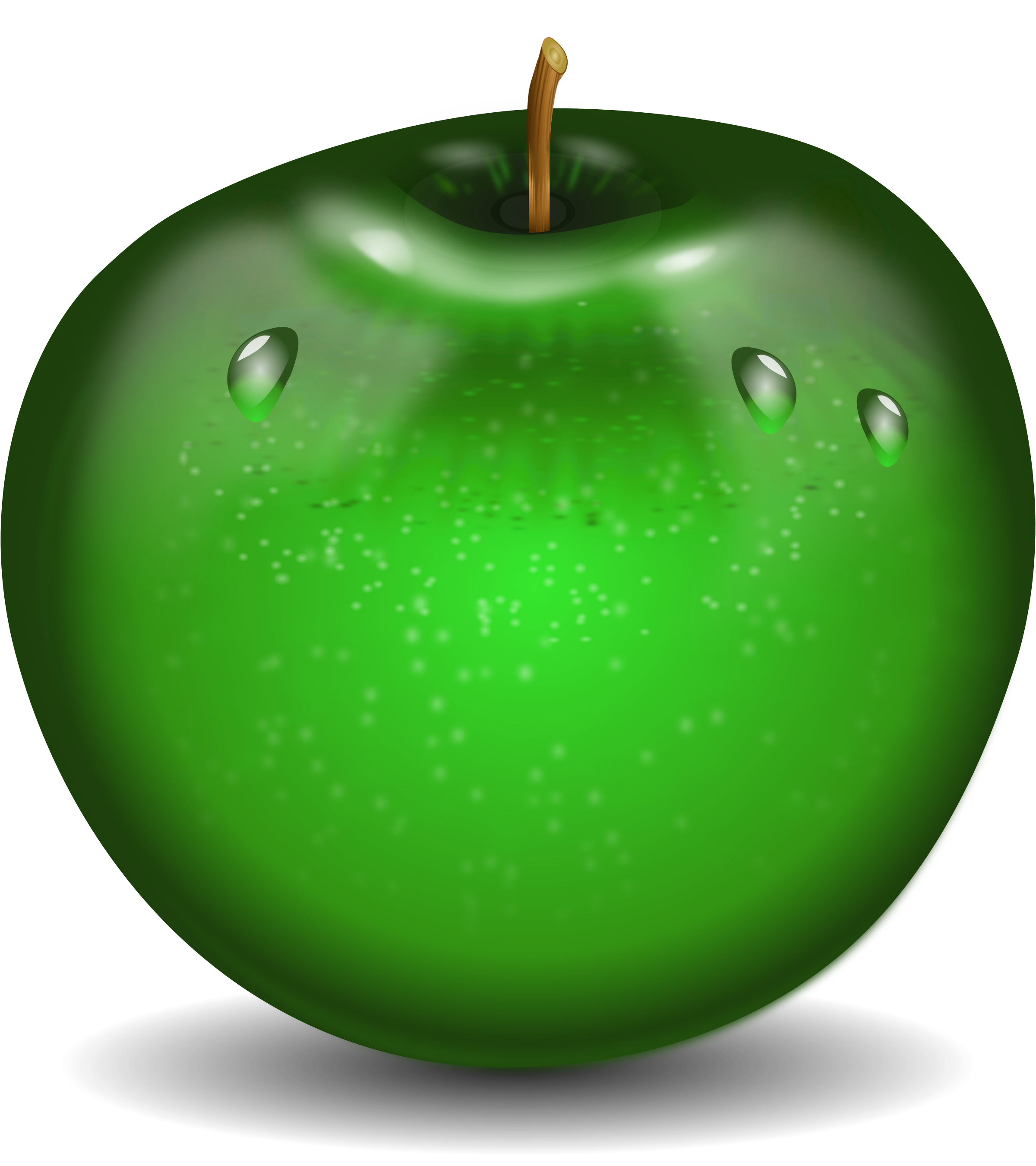 Green Apple S Apple Green Apple Fruit