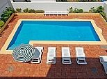 Private holiday accommodation in Puerto Pollensa, Mallorca, Balearic Islands B6199