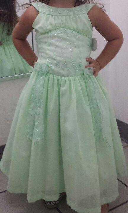 Little girl dress €£@ ♥