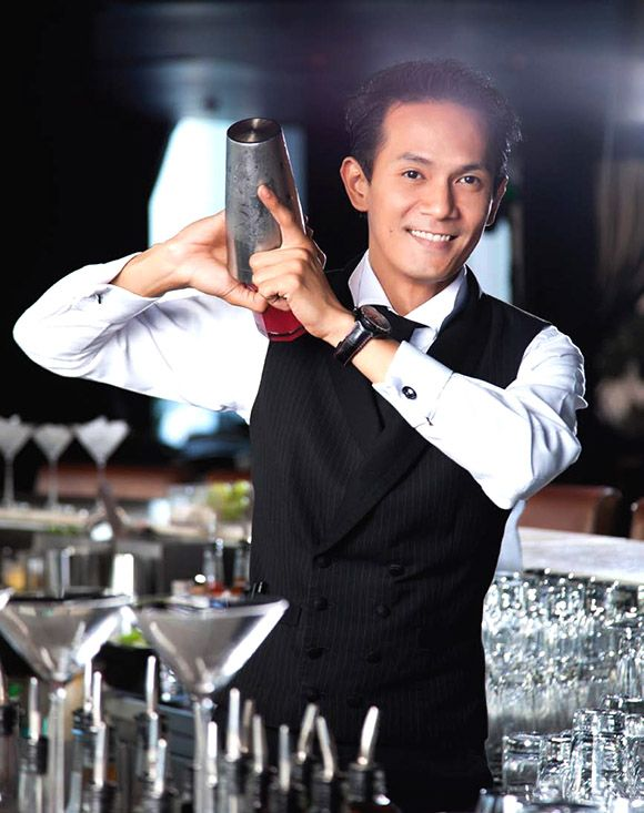 best new mixologists 2016