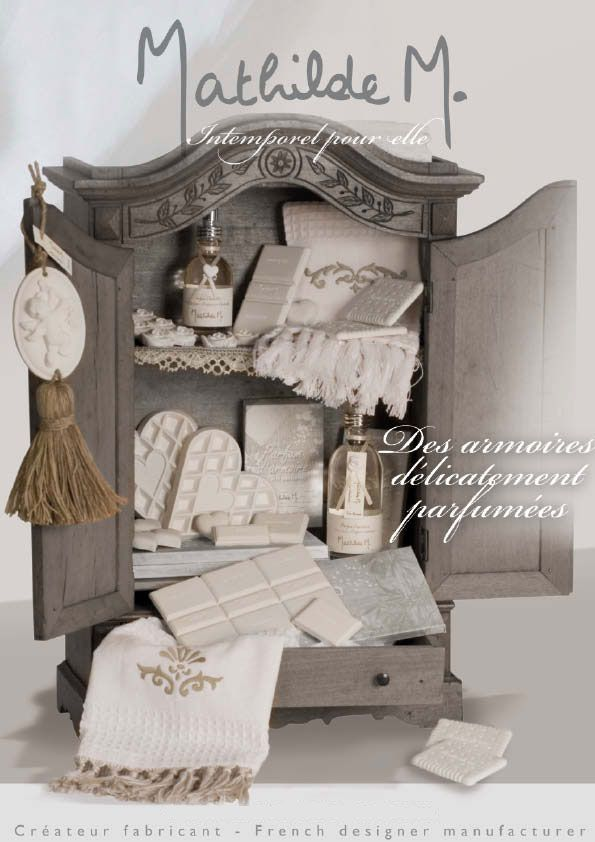 mathilde m articasa ma petite boutique pinterest salle de bains et salle. Black Bedroom Furniture Sets. Home Design Ideas
