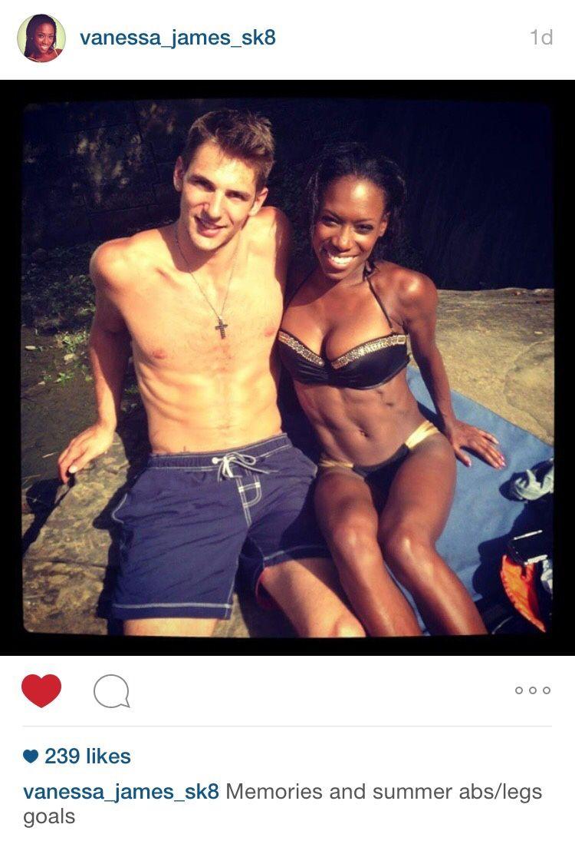 Morgan Cipres And Vanessa James Summer 2015 Bwwm