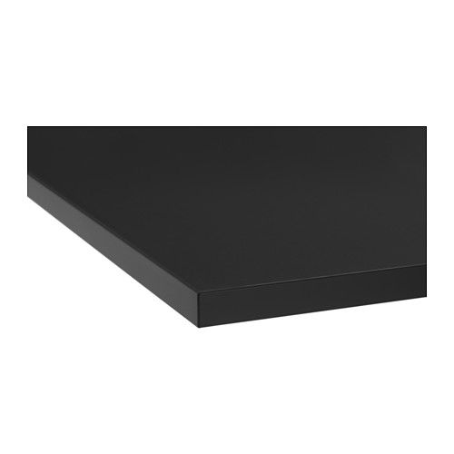 Ikea Tolken Anthracite Countertop Laminate Countertops