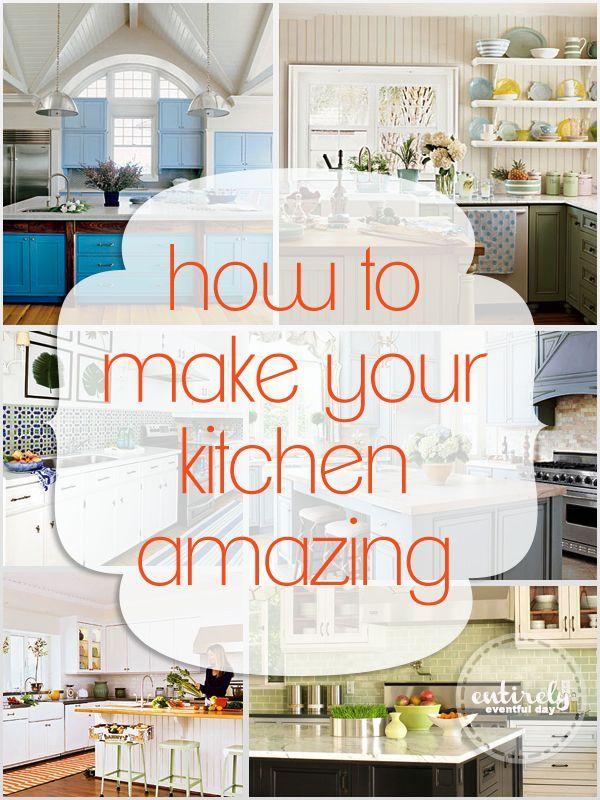 Diy Kitchen Decorating Ideas 285 Best Diy Kitchen Decor Images On