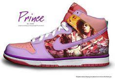 Prince Nike!