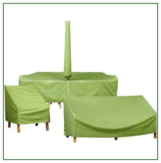 Awesome Patio Table Cover With Umbrella Hole