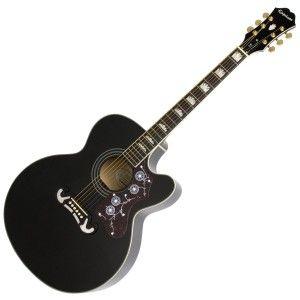 5 Best Acoustic Electric Guitars Under 500 2016 Electro Acoustic Guitar Epiphone Best Acoustic Electric Guitar