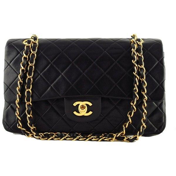 7a7d4842a Aprendamos: esto es EL bolso. Chanel 2.55 | Need it | Bolsos chanel ...