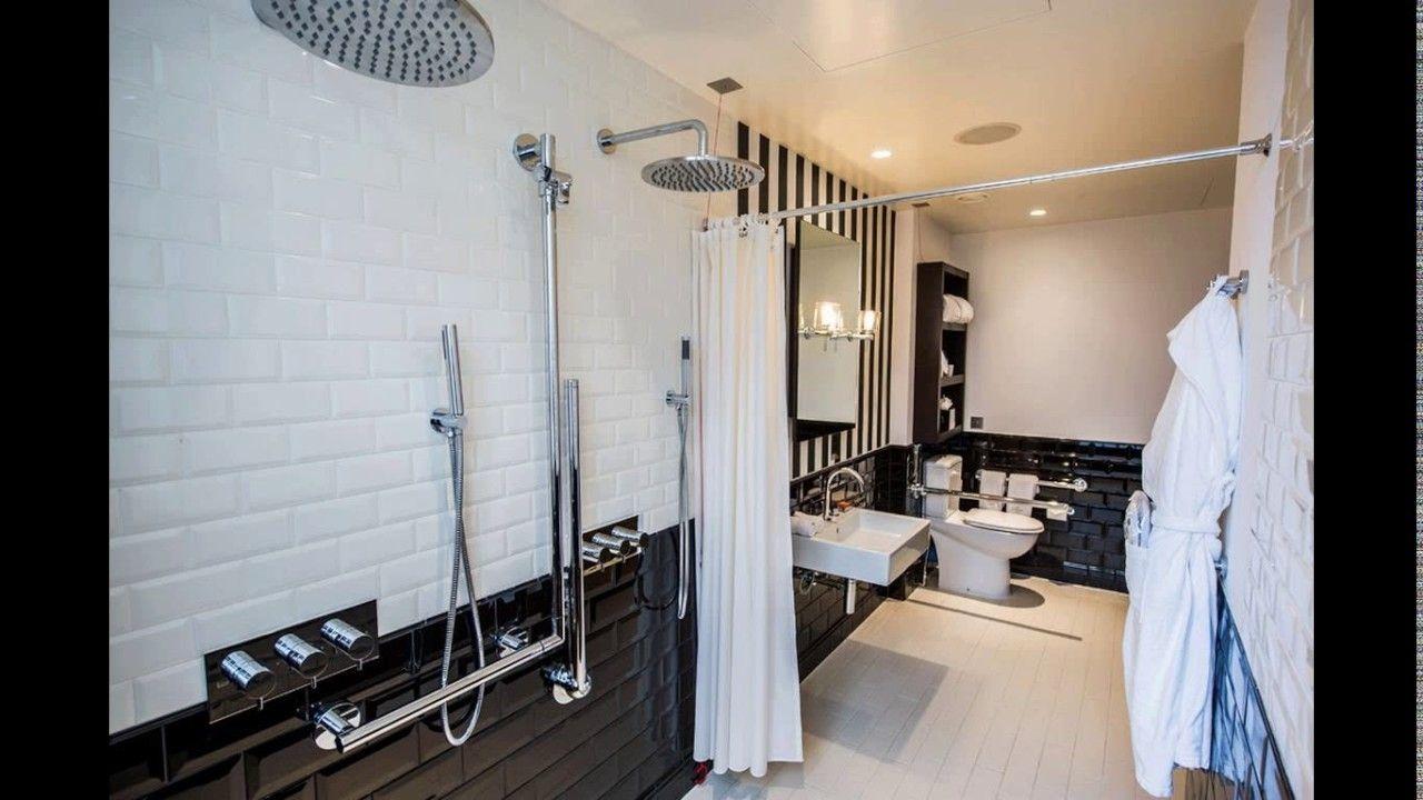 Ada Handicap Bathroom Design Red Bathroom Accessories 89001107