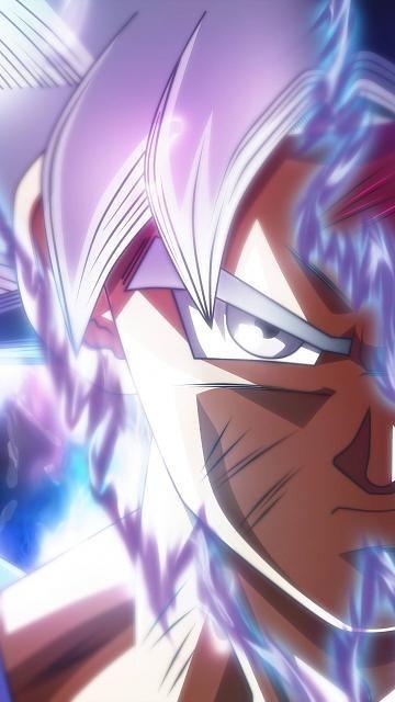 Goku Power