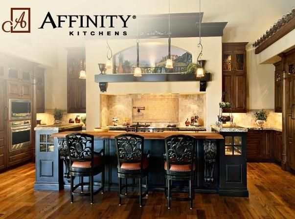 Affinity Kitchens In The Greater Scottsdale U0026 Phoenix Areas! Design Your  Custom Cabinetry That Suits