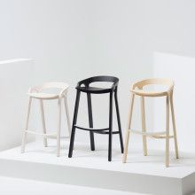 She Said stool Collection _ Mattiazzi