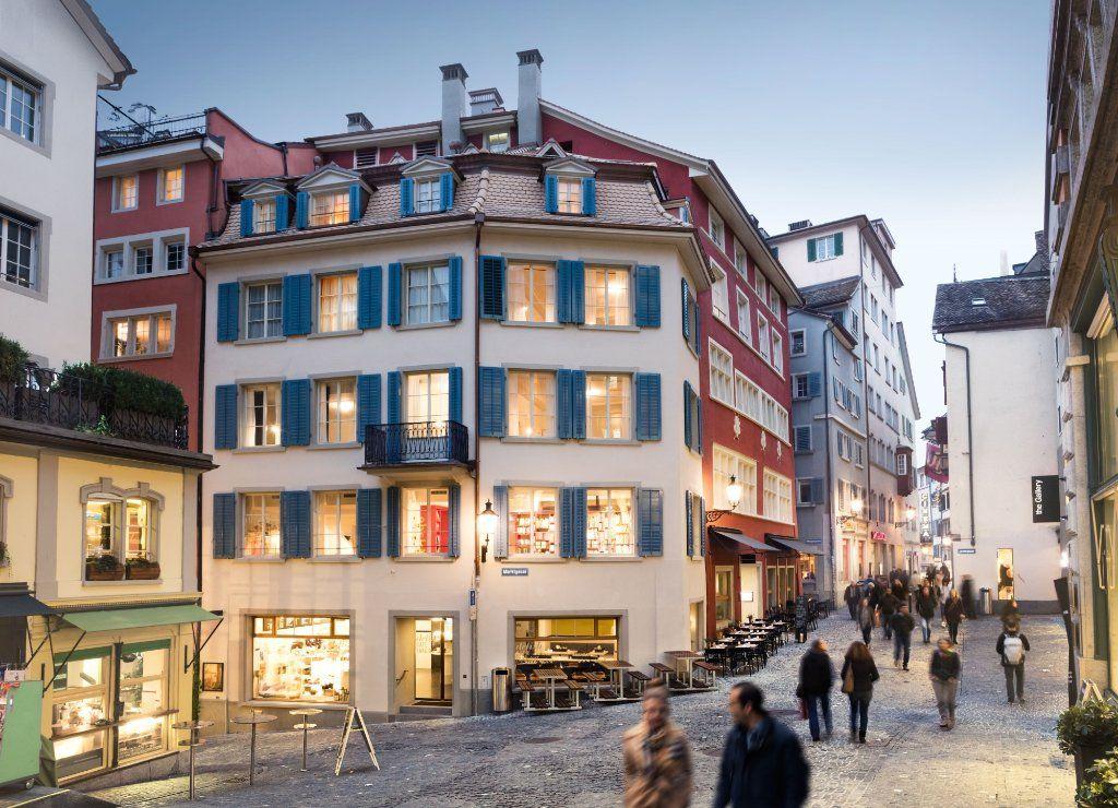 Marktge Hotel Updated 2017 Prices Reviews Photos Zurich Switzerland