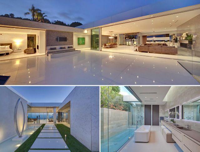 Winklevoss Twins LA Mansion purchase :S