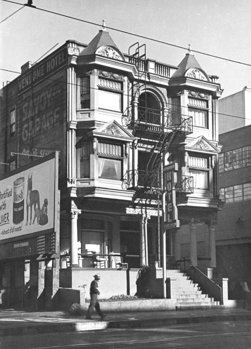 Bunker Hill Bunker Hill Los Angeles Bunker Hill California History