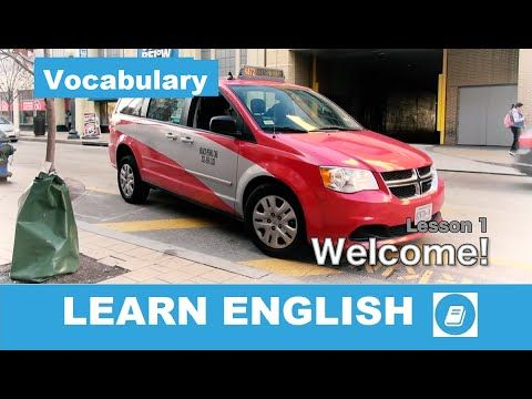 Tanuljunk Angolul! - 1. lecke: Szókincs feladatok | E-Angol.eu