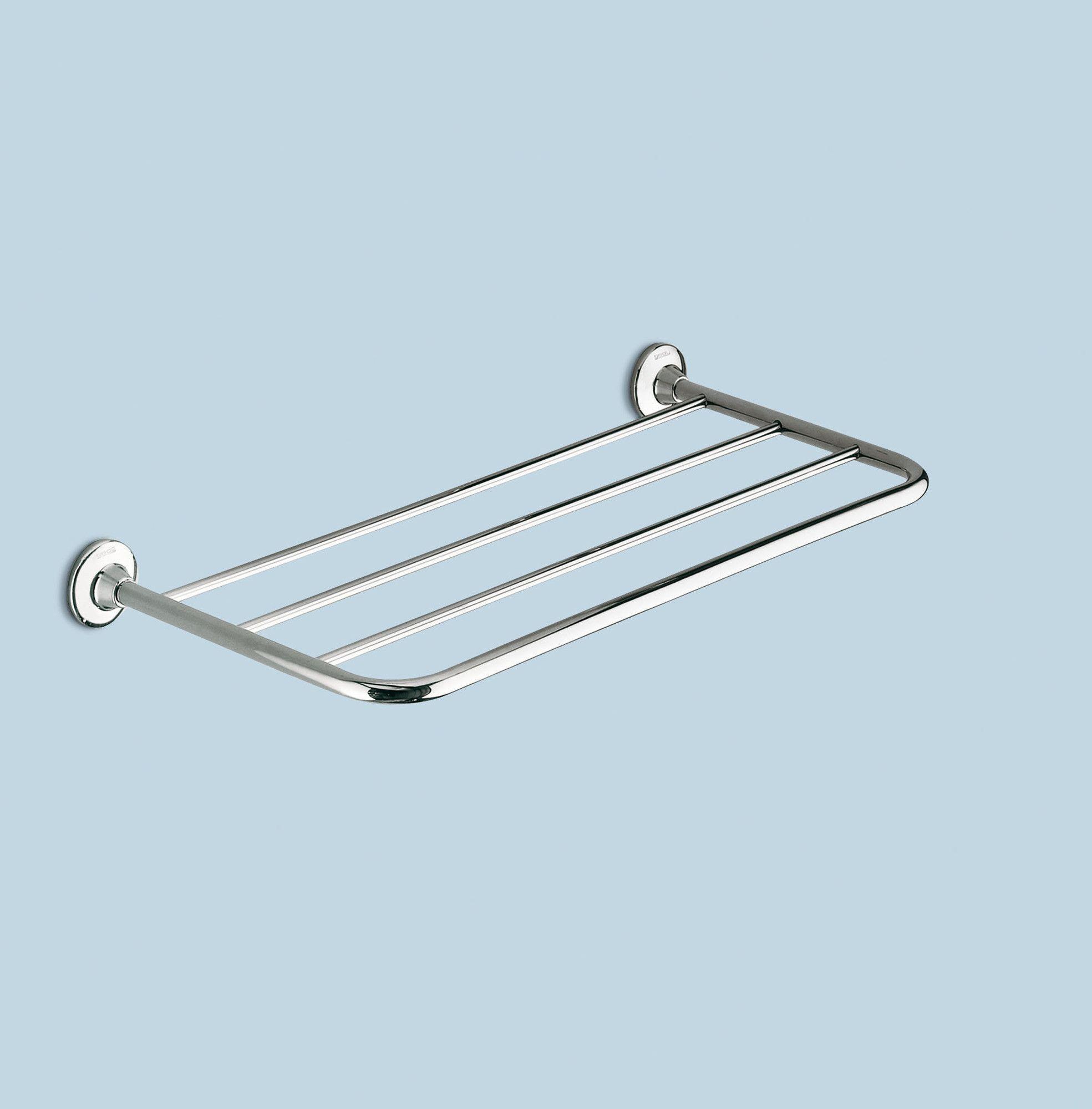 Ascot Wall Shelf | Products | Pinterest | Towel shelf, Wall mount ...