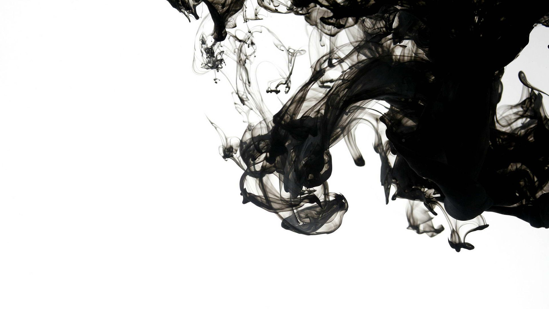 Abstract Pictures, Black And White Photography, Wallpaper Pc, Smoke Wallpaper, Black And