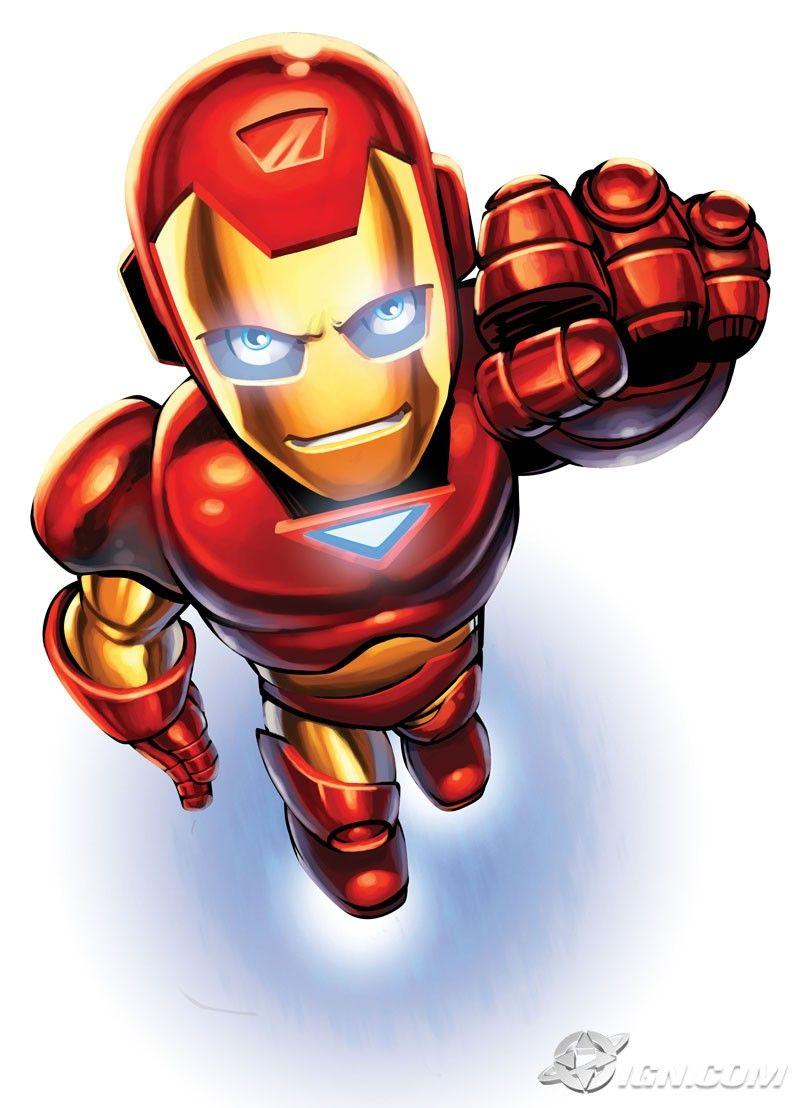 Marvel Superhero Squad Marvel Super Hero Squad Images