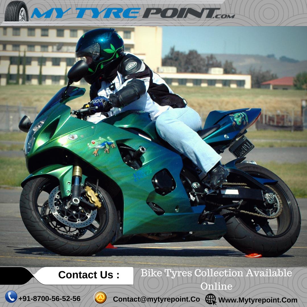 Https Www Mytyrepoint Com Motorcycle Tyres Buy Best Grip Bike