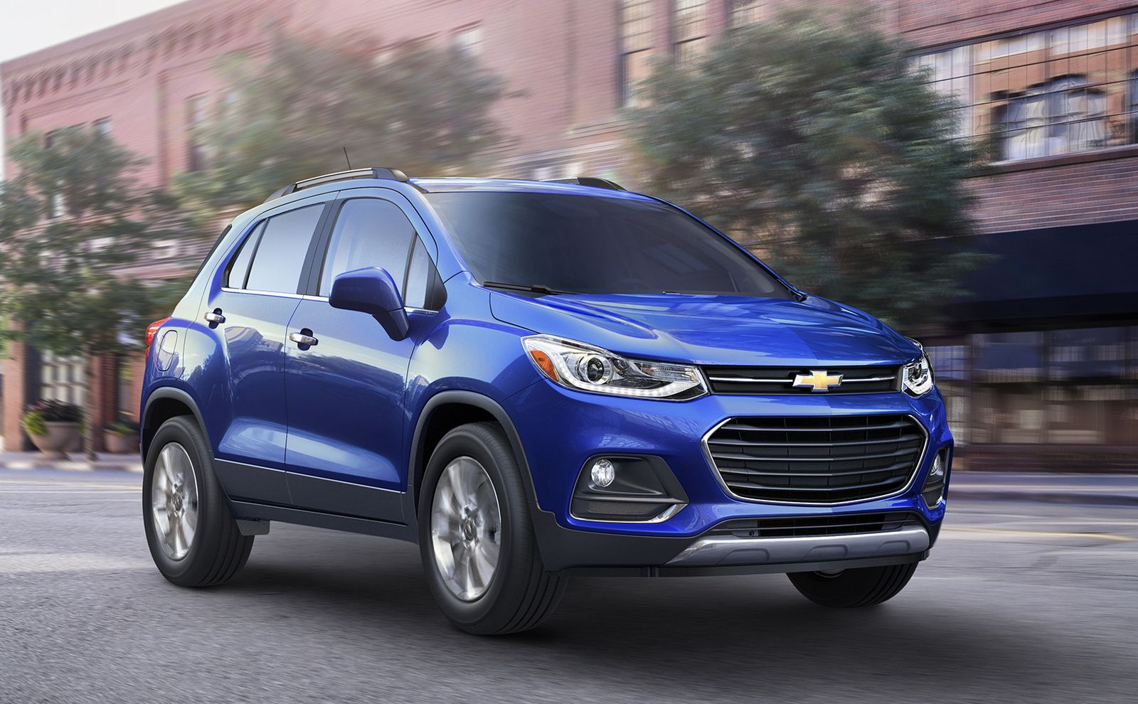 2016 2017 Chevrolet Trax For Sale In Your Area Cargurus