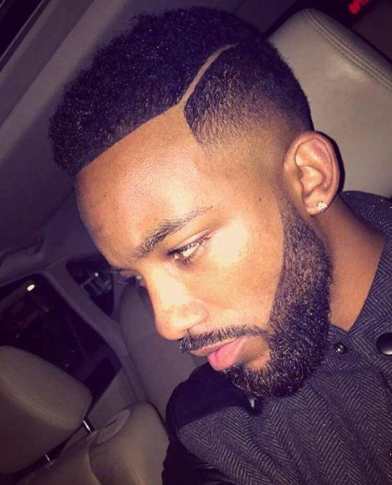 Stylish 136 Popular Black Men Haircuts 2016 2017