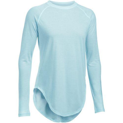 a52183d2 womens under armour breathe open back studio training shirt