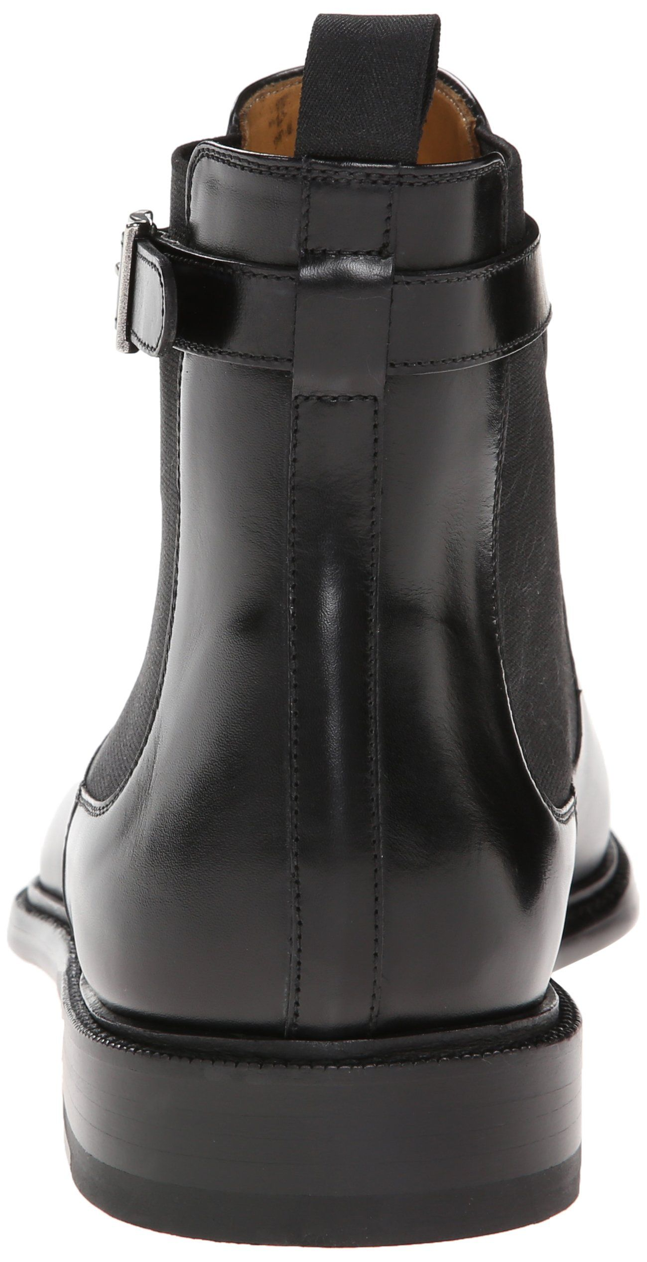 d525fc91dc260 Amazon.com: Magnanni Men's Ciro Chelsea Boot,Black,13 M US: Shoes ...