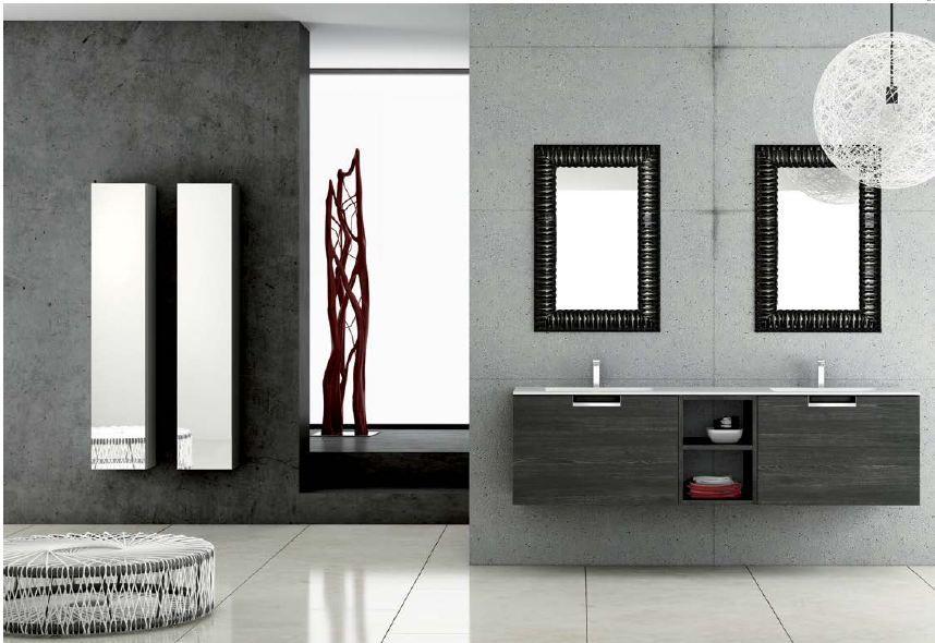 Muebles para ba os en barcelona decosan d i 2 mobiliario de ba o bathroom fittings pinterest - Muebles de bano barcelona ...