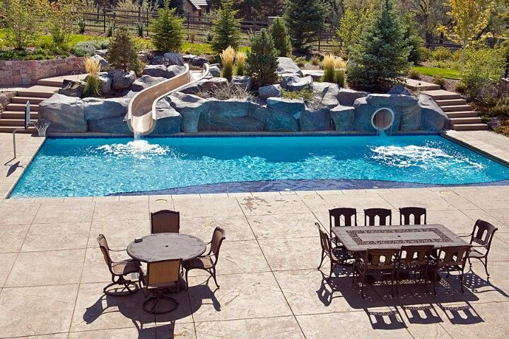 Pin By Misti Birdwell On Swimming Pools Cool Swimming Pools Swimming Pools Pool